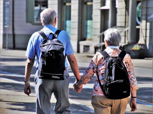 Estudo comprova que idosos estão em risco no trânsito brasileiro